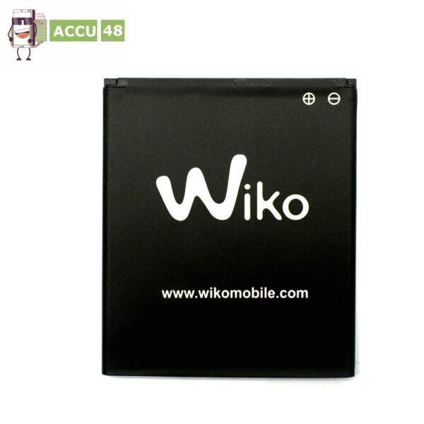 QiAN-SiMAi-1-st-cke-Neue-100-hohe-qualit-t-5222-batterie-F-r-Wiko-5222-2
