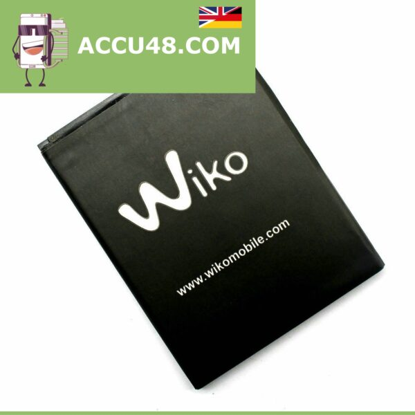 wiko robby accu battery