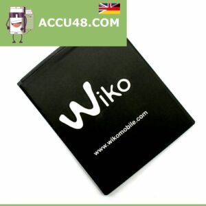 wiko slide new battery accu