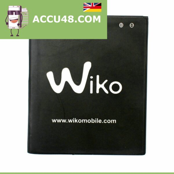 wiko Darknight batterie